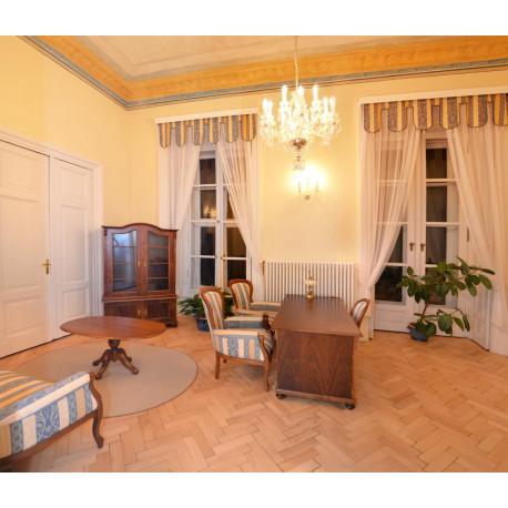 Apartmán Hraběnka + 101